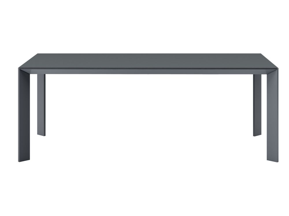 Mac Dining Table by Desalto
