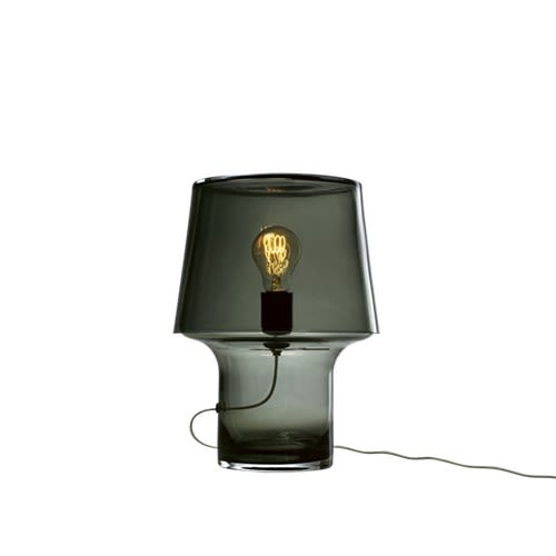Cosy In Grey Table Lamp by Muuto