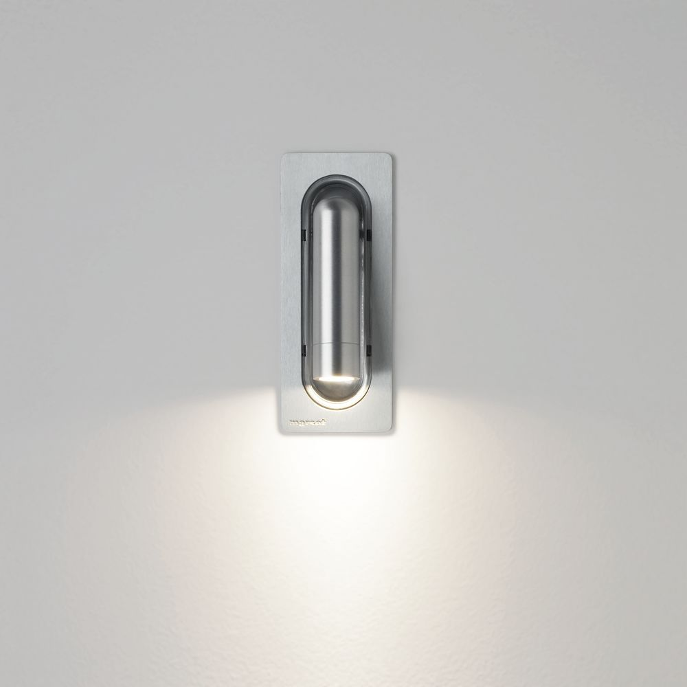Ledtube Wall Light by Marset