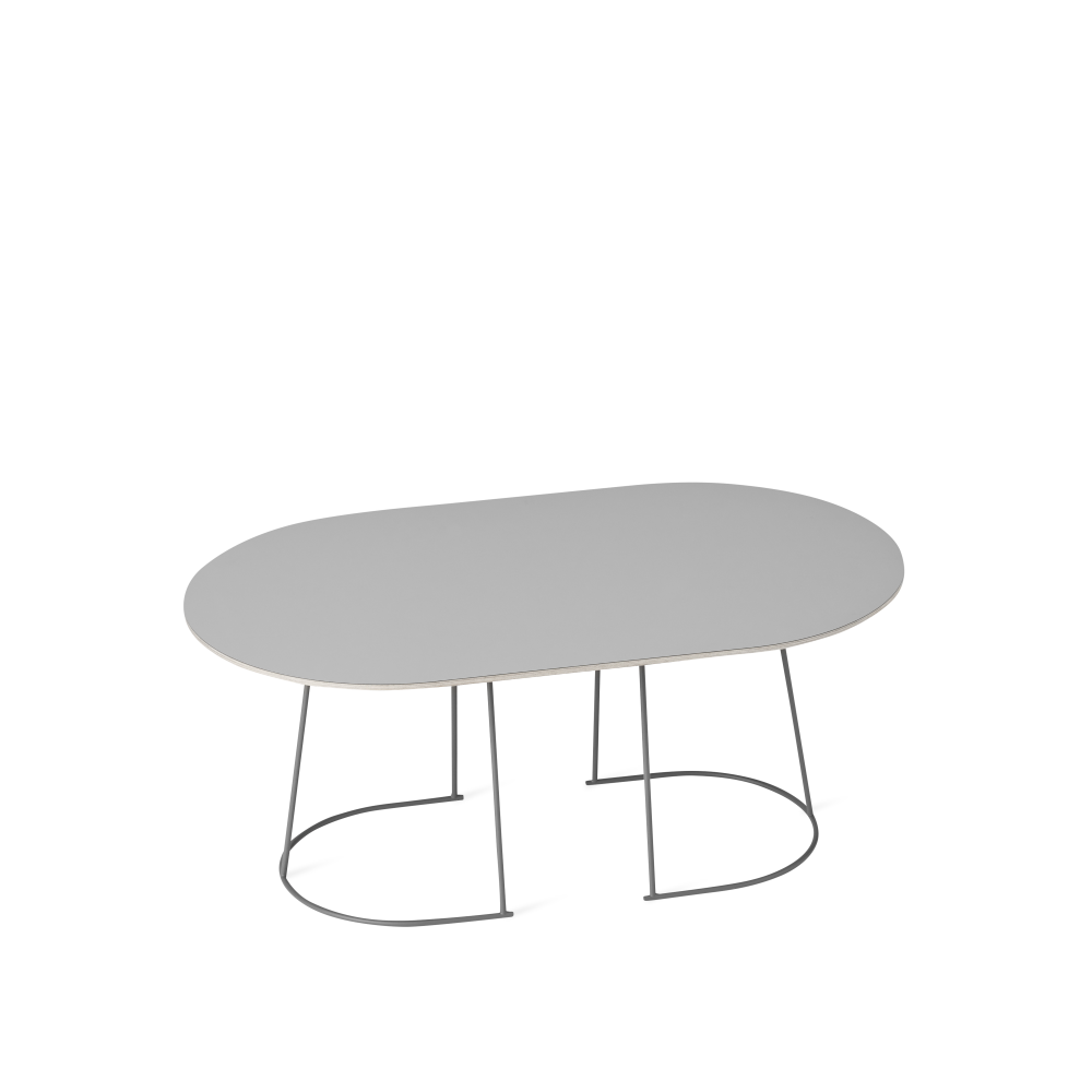 Airy Coffee Table by Muuto