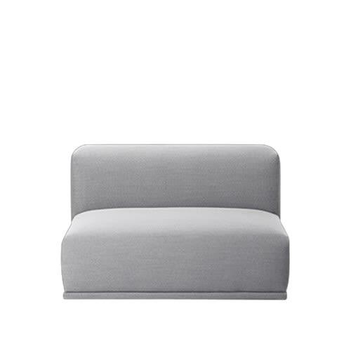 Connect Modular Sofa - Long Centre by Muuto