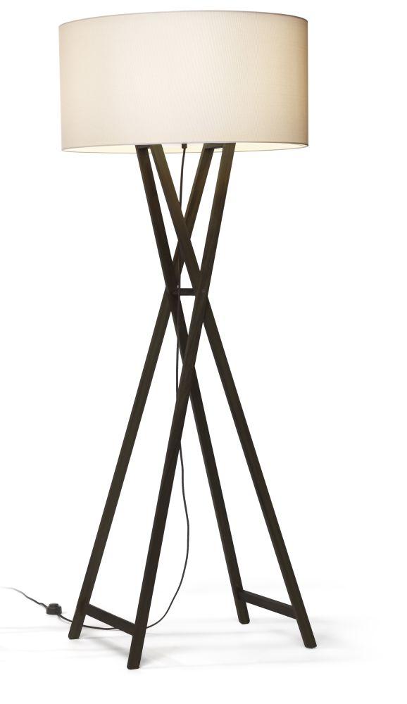 Cala Floor lamp by Marset