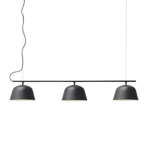 Ambit Rail Lamp by Muuto