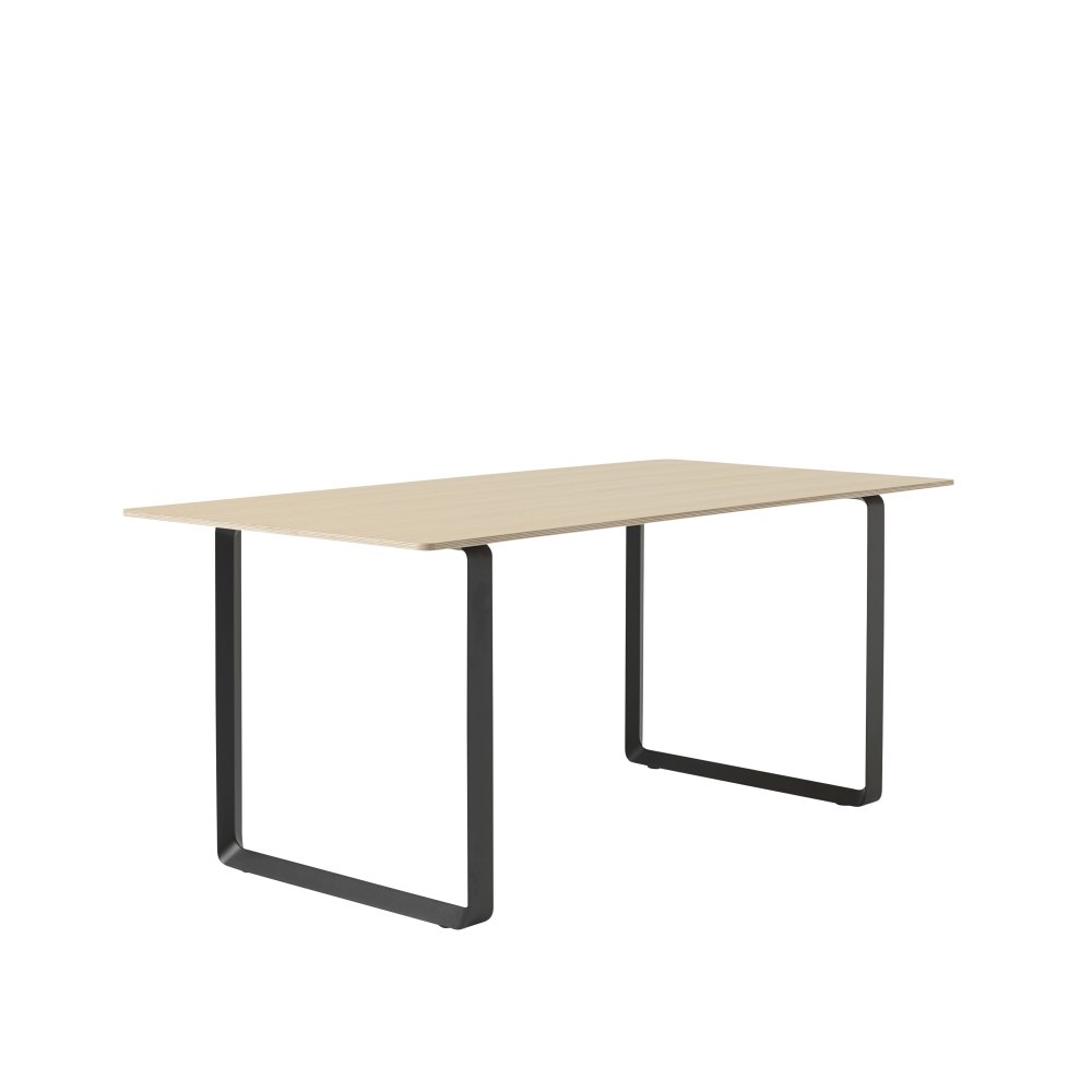 70/70 Table Small by Muuto