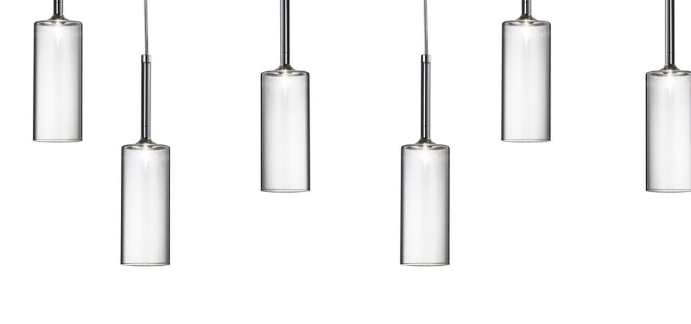 SP SPILL P I (Recessed) Pendant Light by Axo Light