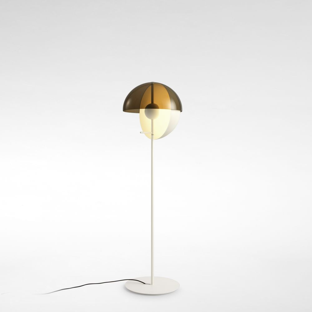 Theia Floor Lamp by Marset