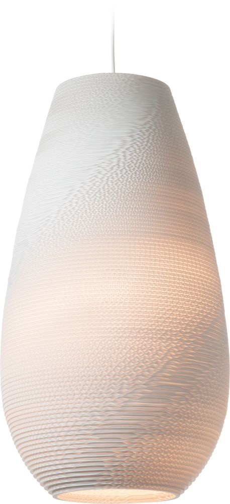 Drop Pendant Light by Graypants Lighting