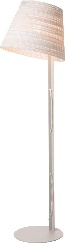 Tilt Floor Lamp by Graypants Lighting