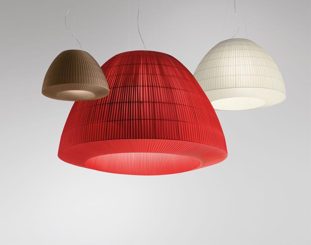 SP BEL 090 Pendant Light by Axo Light