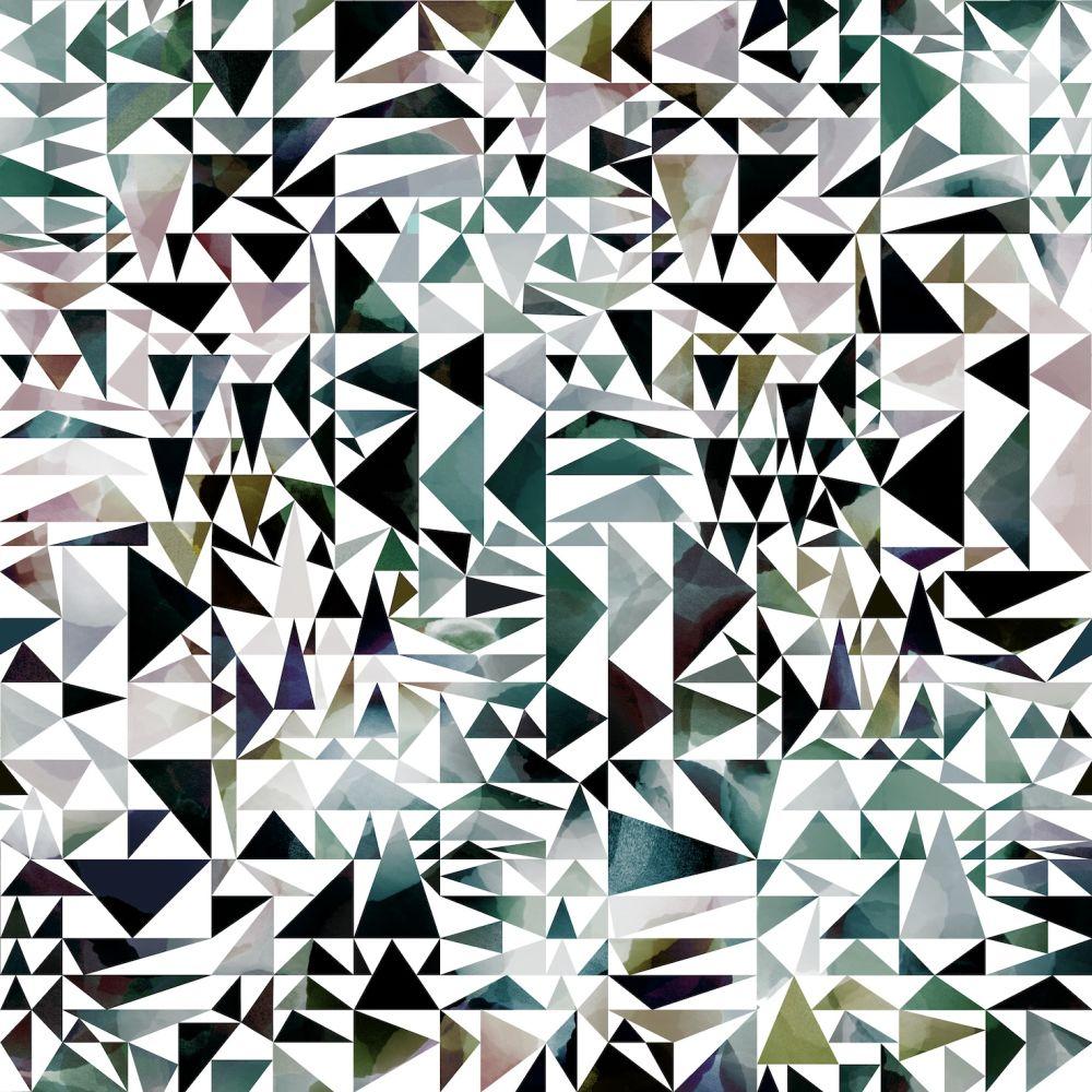 Atlas Wallpaper by Flock