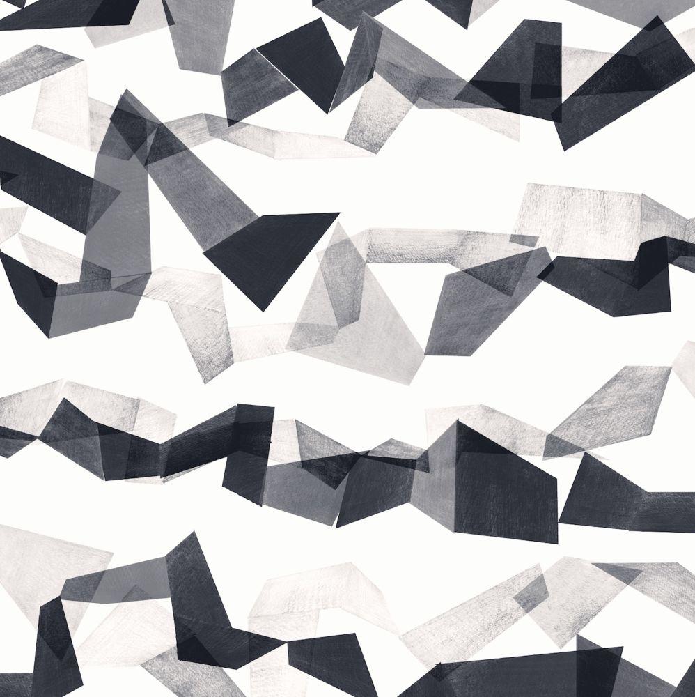 Flint wallpaper by Flock