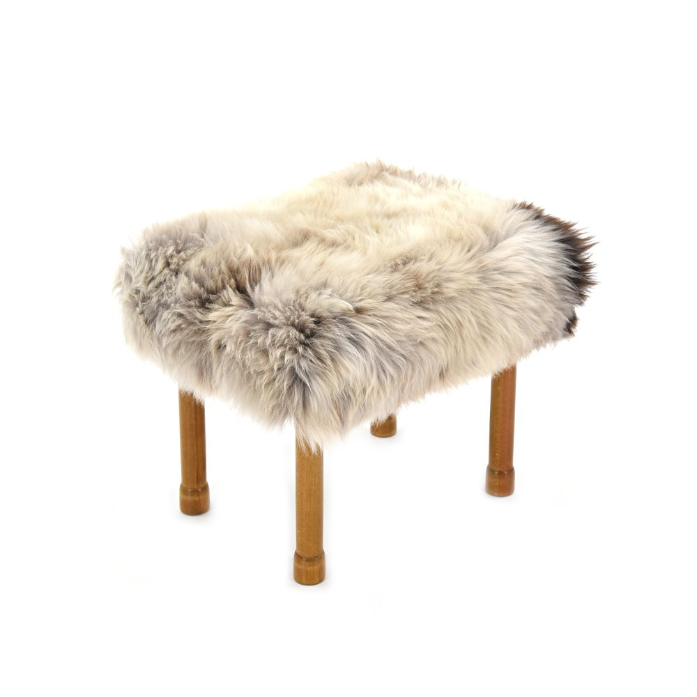 Myfanwy Baa Stool in Rare Breed