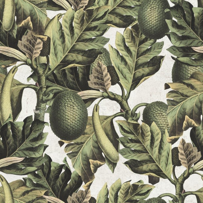 Exotic Fruit I Wallpaper by Mind The Gap