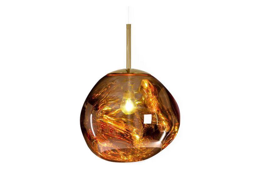 Melt Mini Pendant Light by Tom Dixon