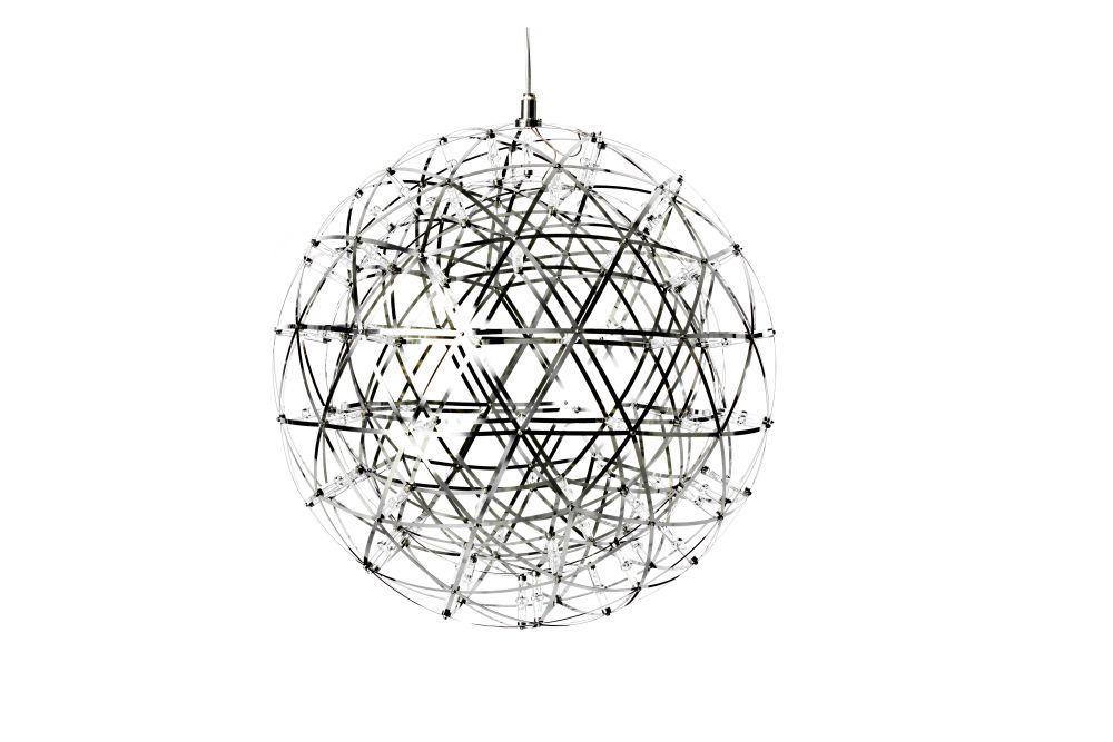 Raimond round pendant light by moooi aloadofball Images