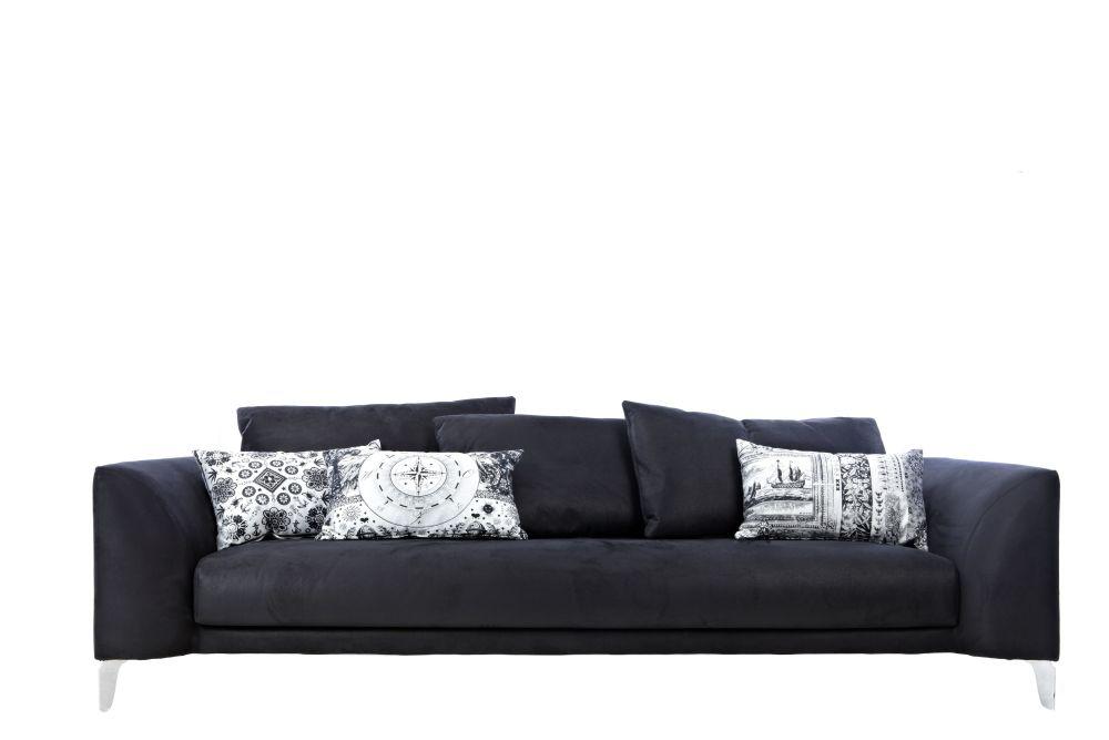 Canvas Sofa by moooi