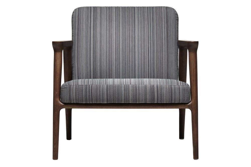 Zio Lounge Chair by moooi