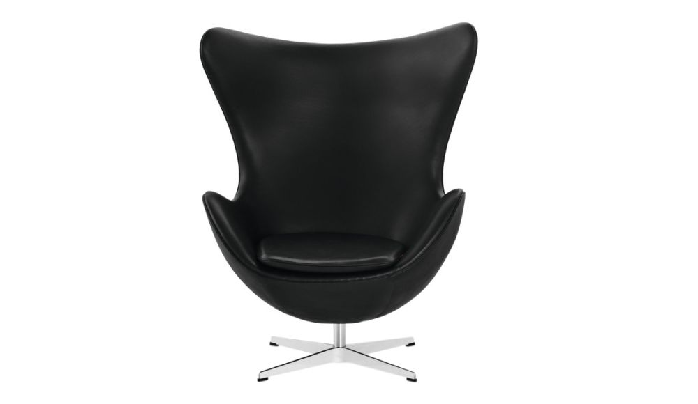 Egg Easy Lounge Chair by Republic of Fritz Hansen