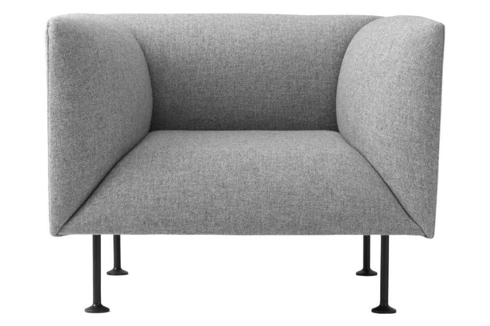 Godot Armchair by Menu