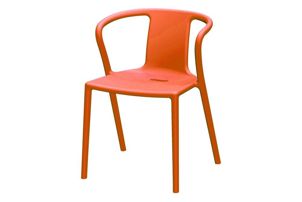 Air Armchair - Set of 4 by Magis Design