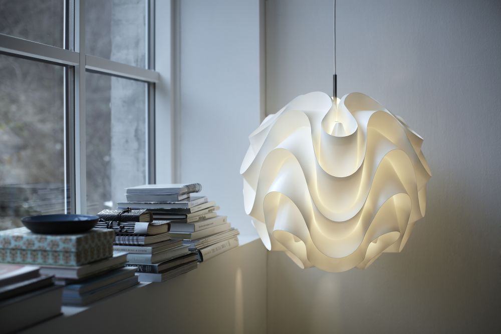 Le Klint 172 Pendant Light Small by Poul Christiansen for Le Klint