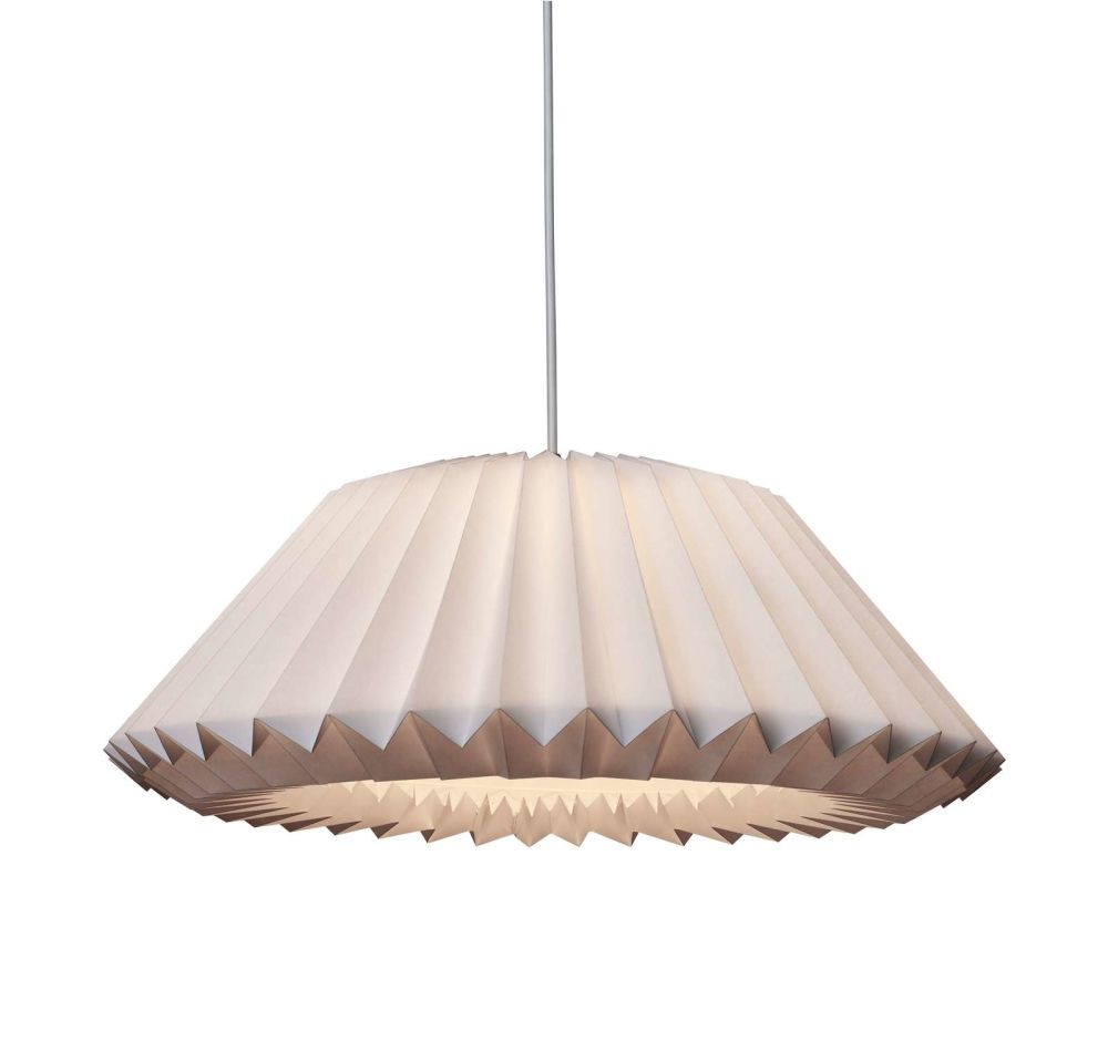 Megatwo Large Pendant Light by Le Klint