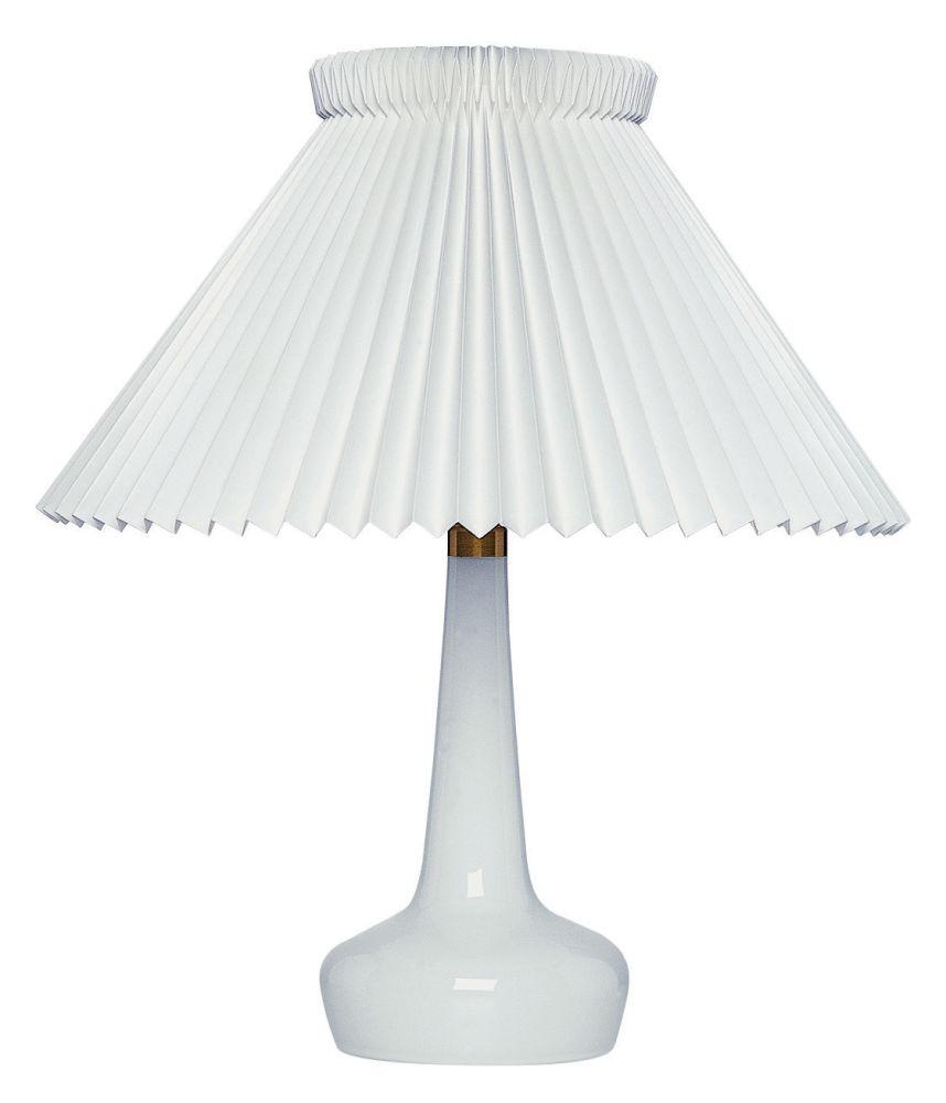 klint lighting lamella le klint 311 table lamp by brass clippings
