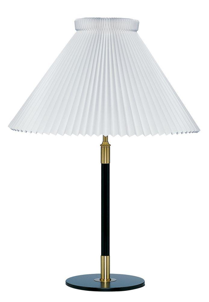 Le klint 352 table lamp by erik hansen for le klint aloadofball Images