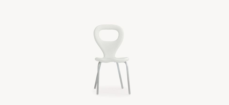 Tv Chair by Moroso