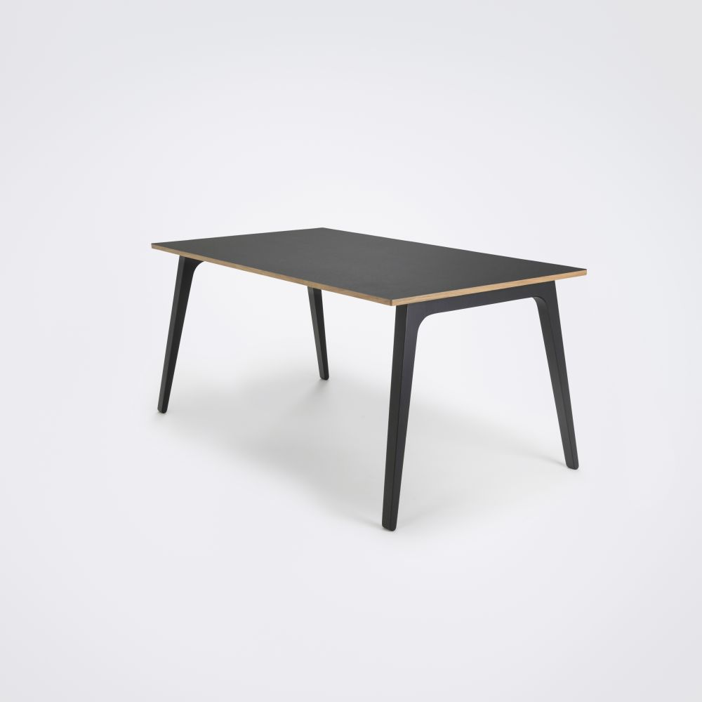 Gate Dining Table by HOUE