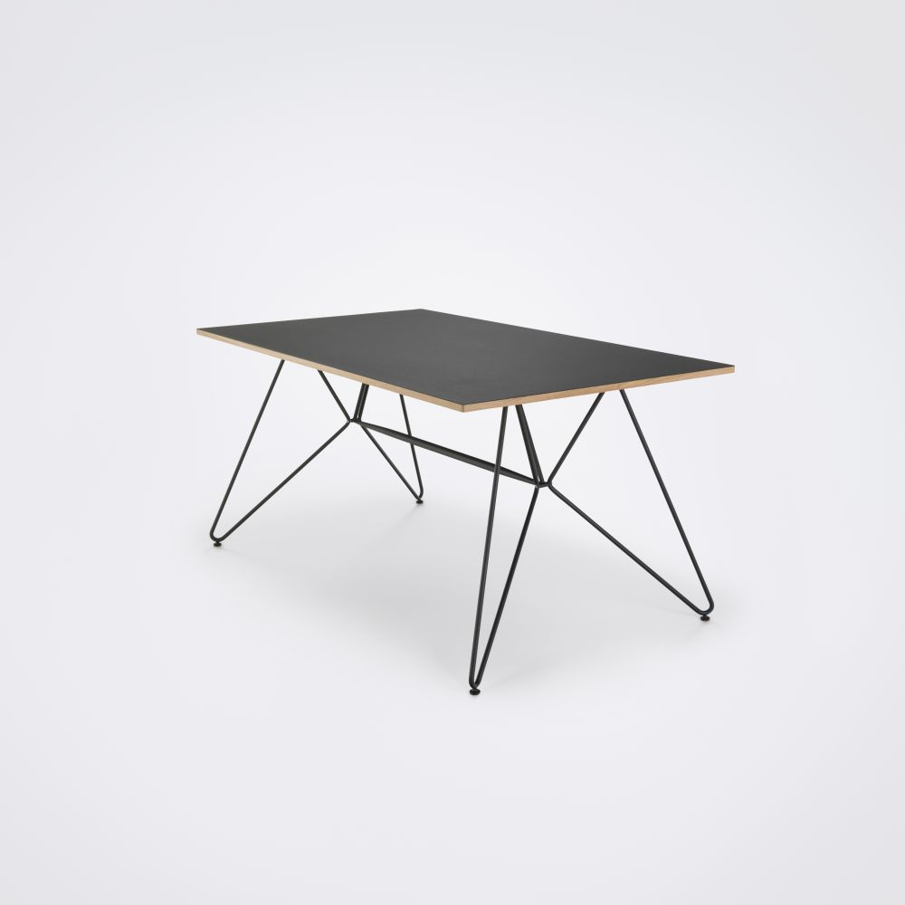 Sketch Dining Table - Indoor by HOUE