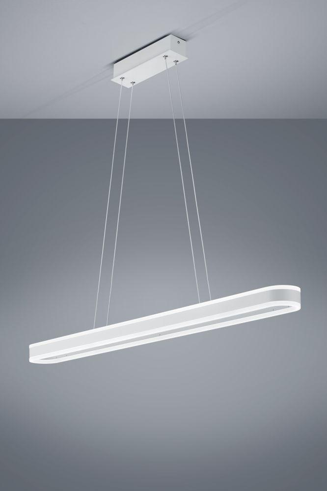 Liv oval pendant light by helestra aloadofball Images