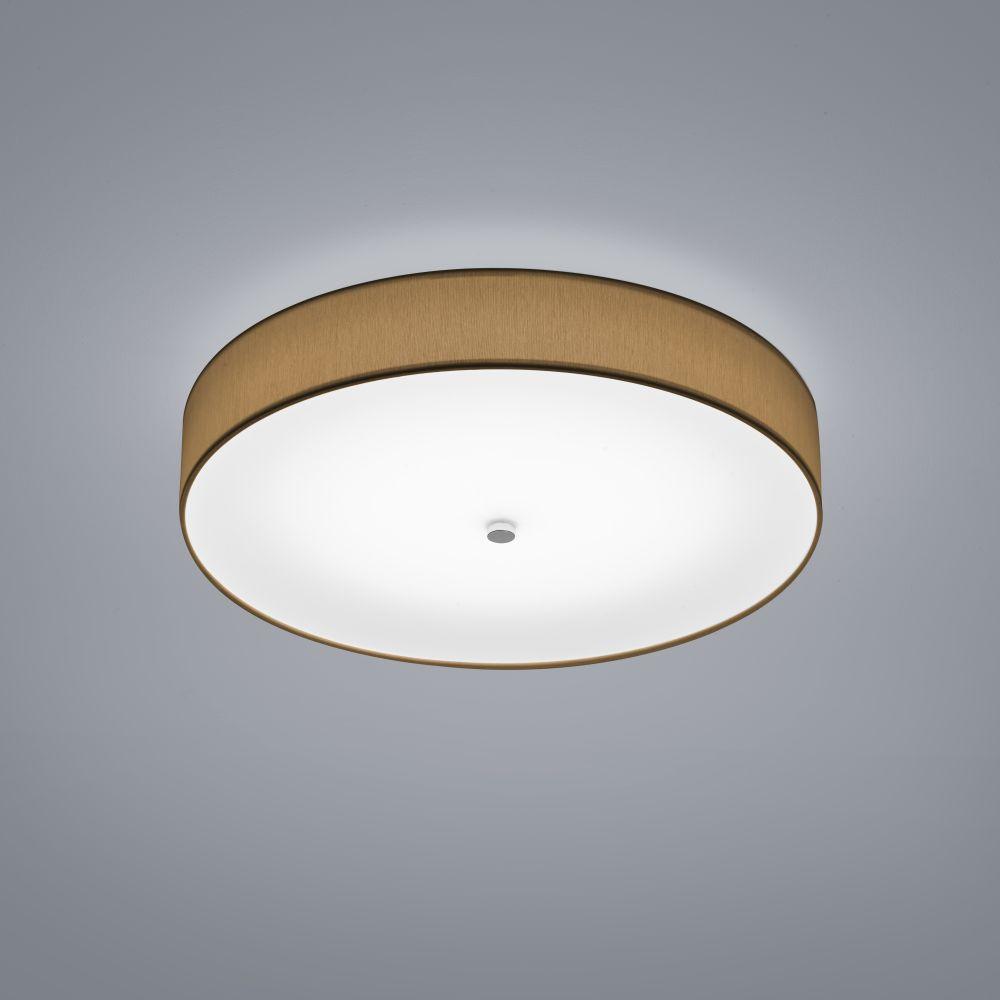 Bora Ceiling Light by Helestra