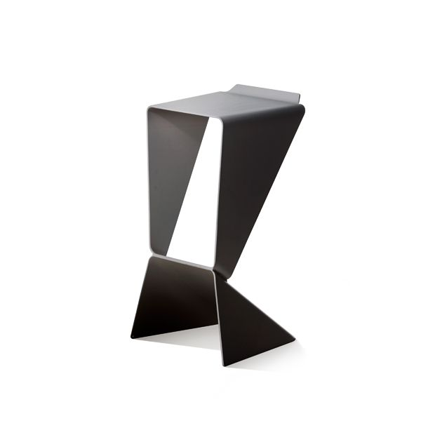Icon Stool by B-LINE