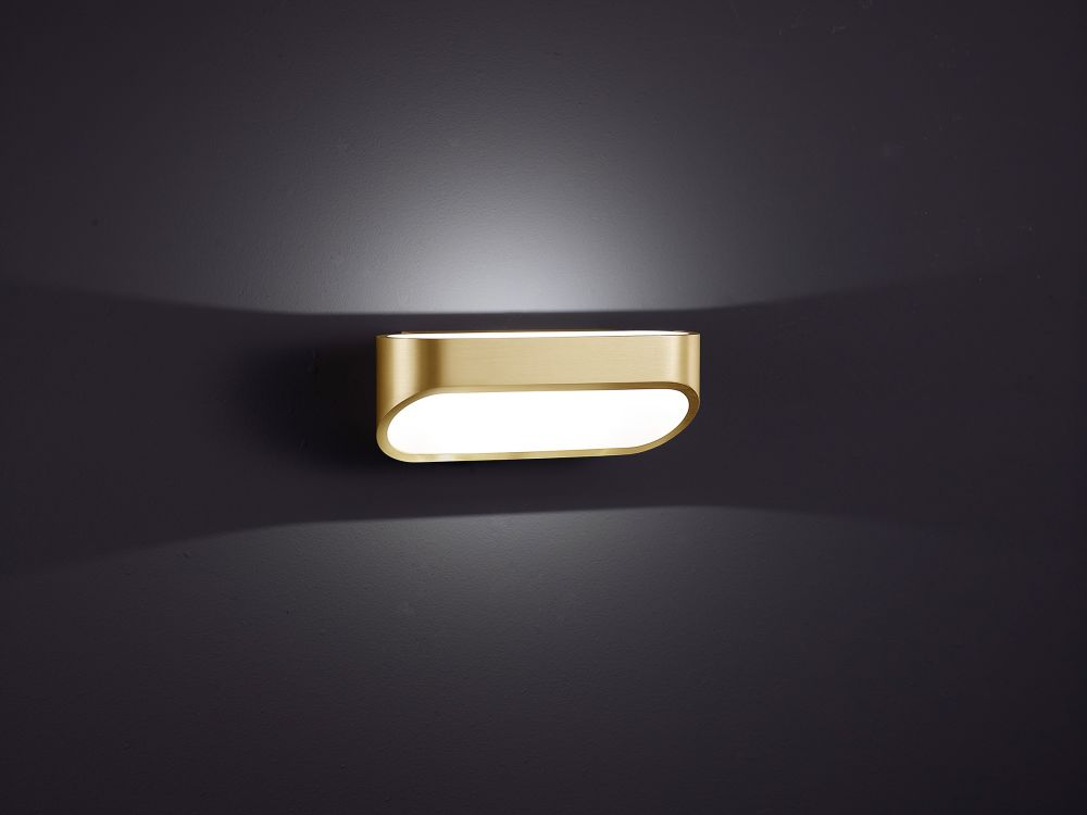 Onno Wall Light by Helestra