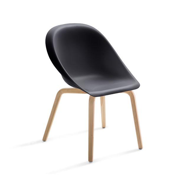 Hoop Chair by B-LINE