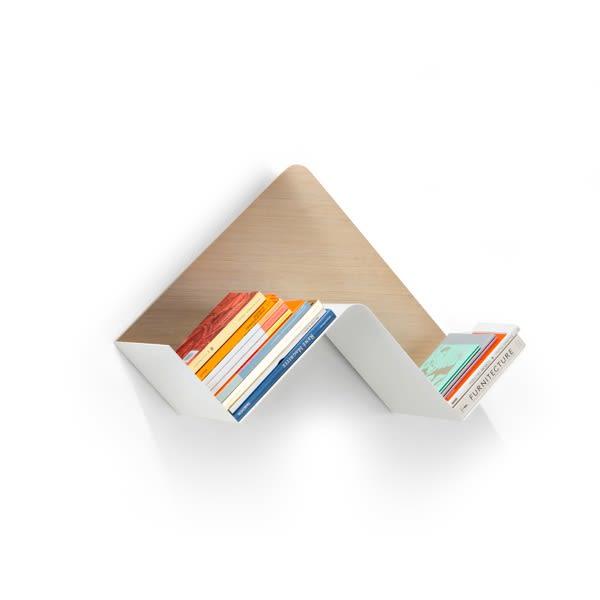 Fishbone Shelf by B-LINE