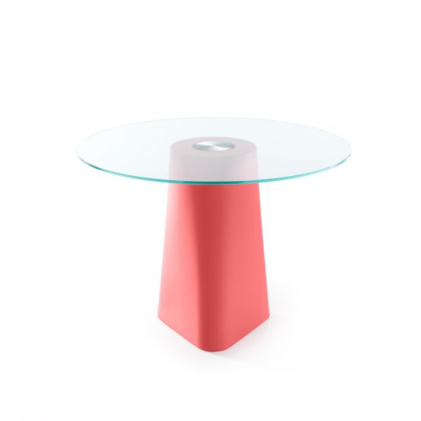 Adam Dining Table by B-LINE