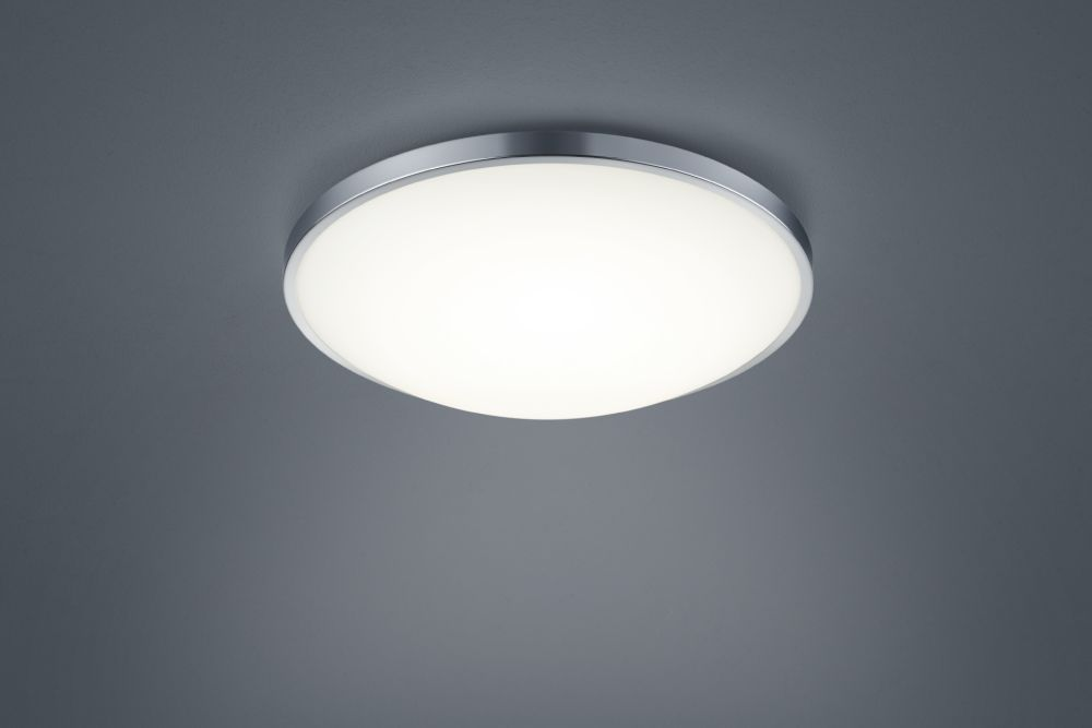 Vidi Ceiling Light by Helestra