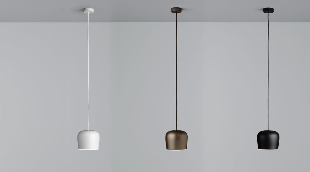 Aim Small Fix Pendant Light by Flos