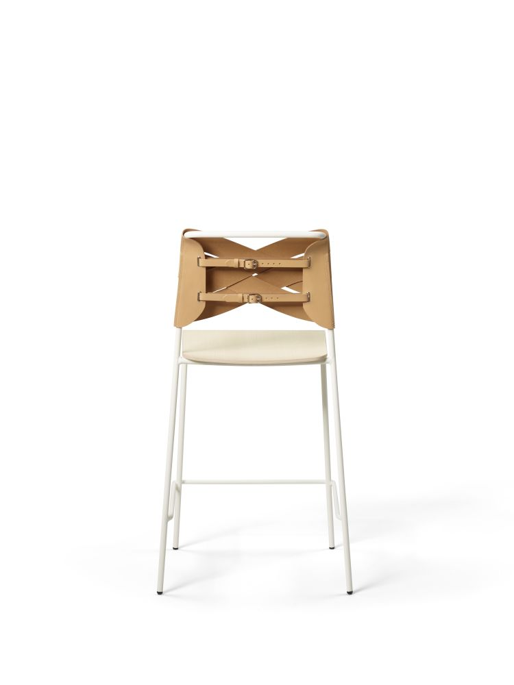 Torso Barstool by Design House Stockholm