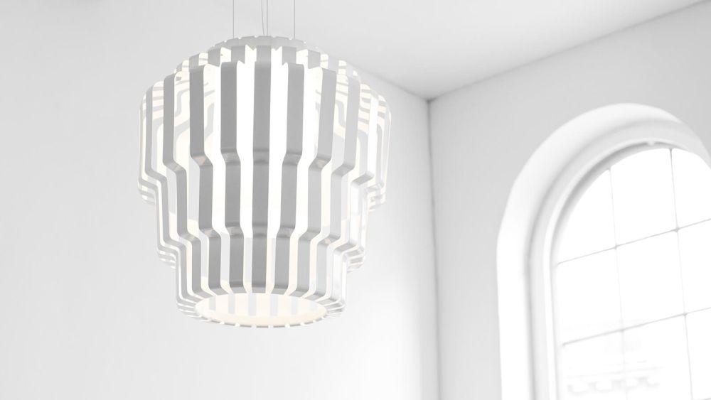 Lightyears Calabash 6 : Lightyears designer lighting