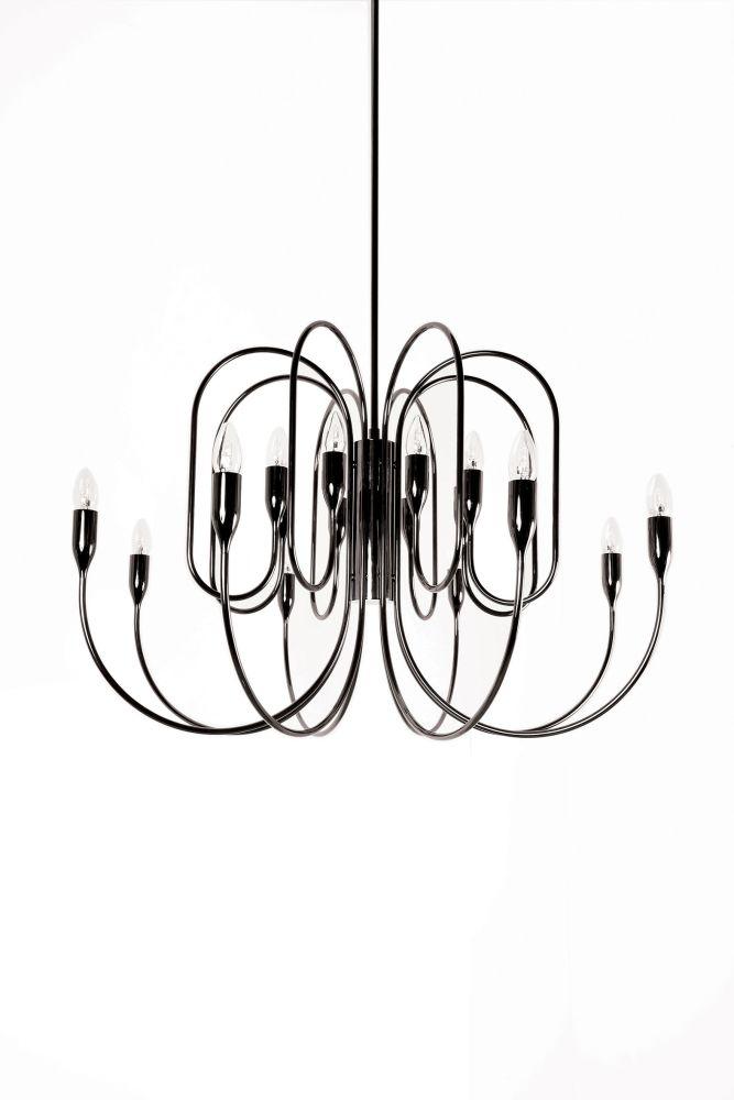 Freedom Pendant Light by Lumen Center Italia