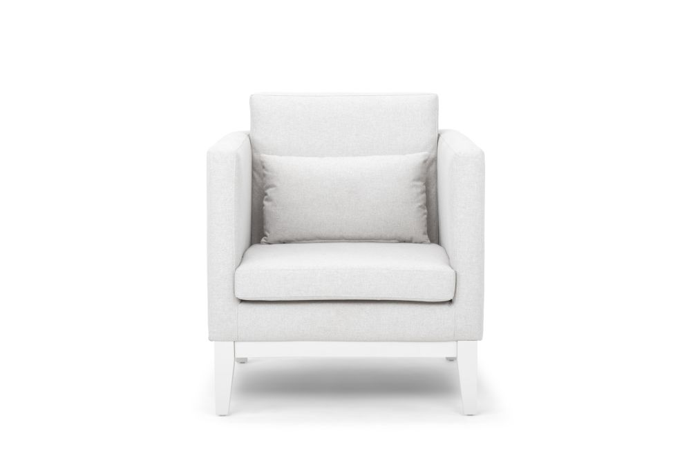 Day Dream Easy Chair by Design House Stockholm