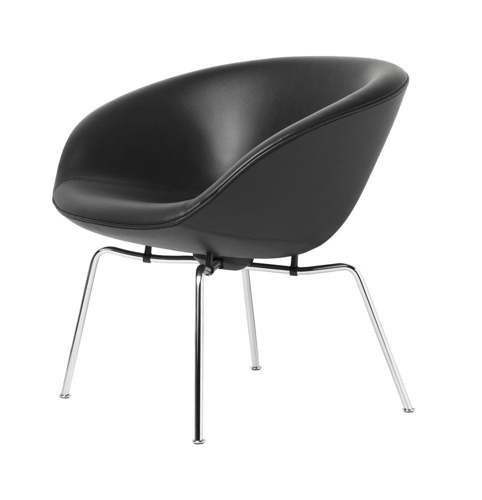 POT™ Lounge Chair by Republic of Fritz Hansen