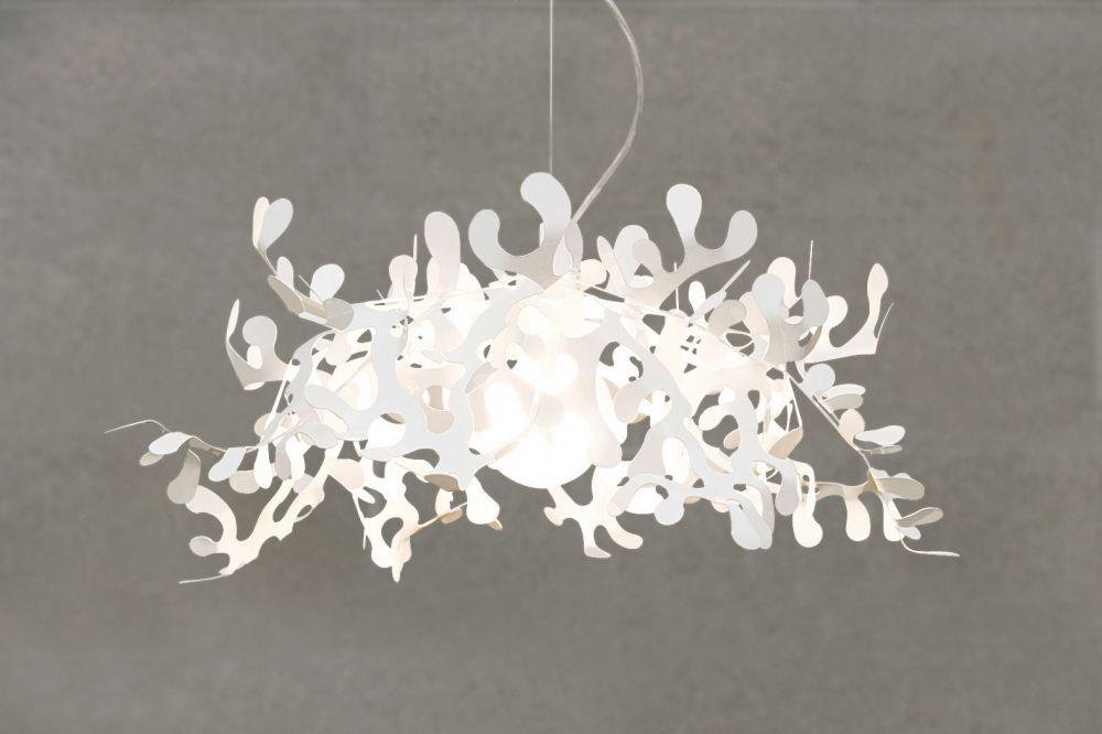 Leaves S Pendant Light by Lumen Center Italia