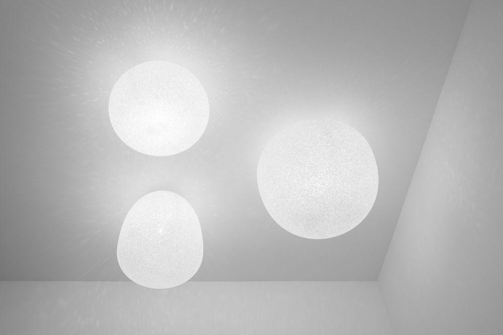 Sumo L21 Ceiling/Wall Light by Lumen Center Italia