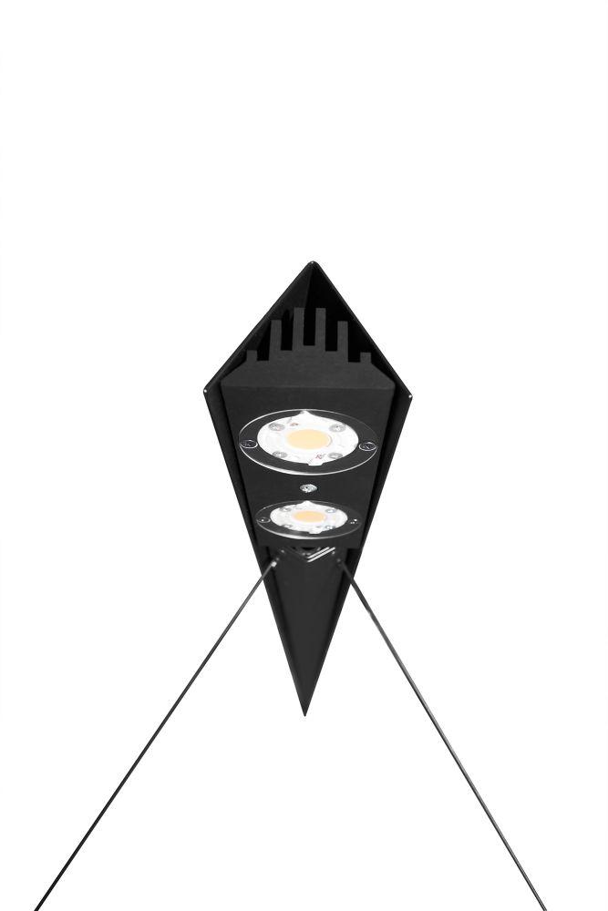 Torchere LED Wall Light by Lumen Center Italia