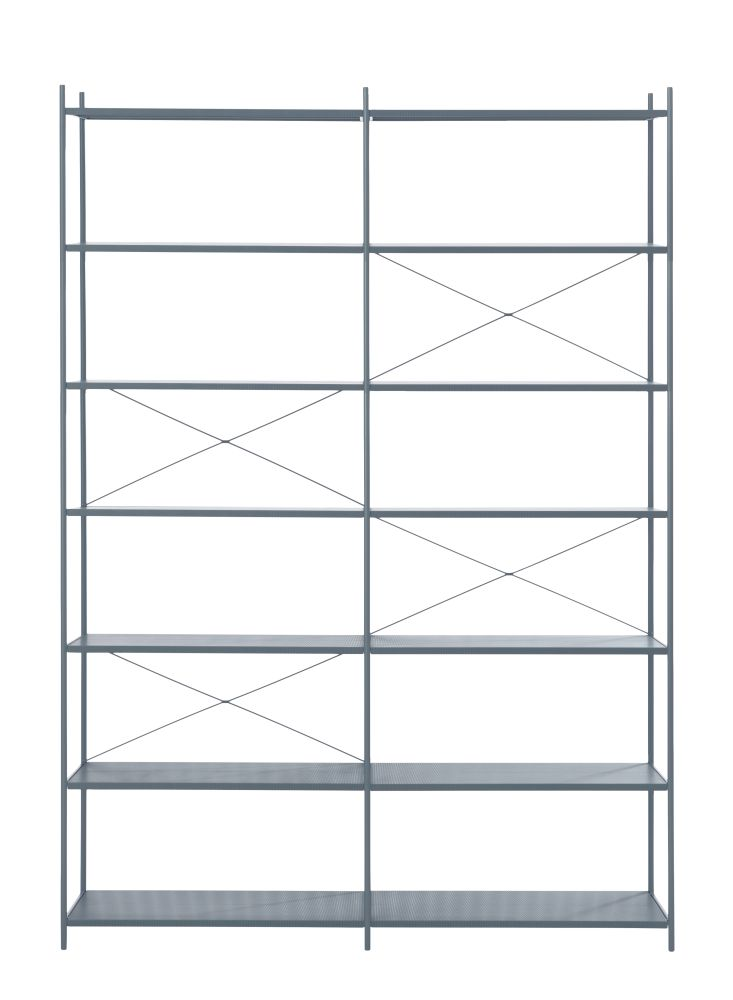 Punctual Shelving System 2x7 by ferm LIVING