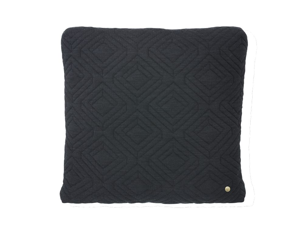 Quilt Cushion Square - Set of 4 by ferm LIVING
